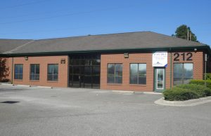 11,000 Square Foot Multi-tenant Office Warehouse in Chesapeake