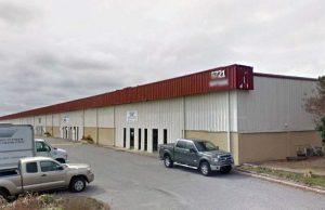 12000 Square Foot Regional Construction Supply in Virginia Beach