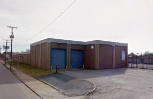 25,412 square foot office warehouse in Norfolk