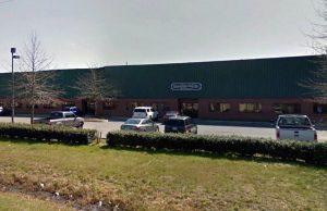26200 Square Foot Showroom Warehouse in Chesapeake