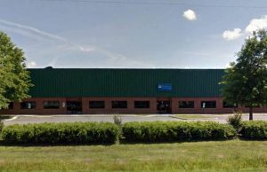 9750 square foot to PPG in Chesapeake